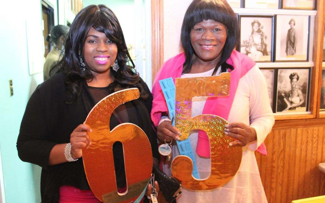 West Indian Social Club Celebrates 65th Founders Day