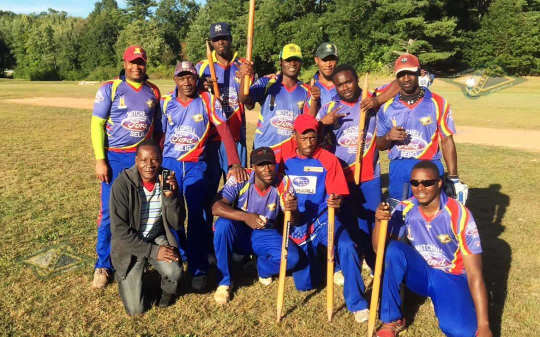 The West Indian Social Club Claims Victory in Cricket Championship