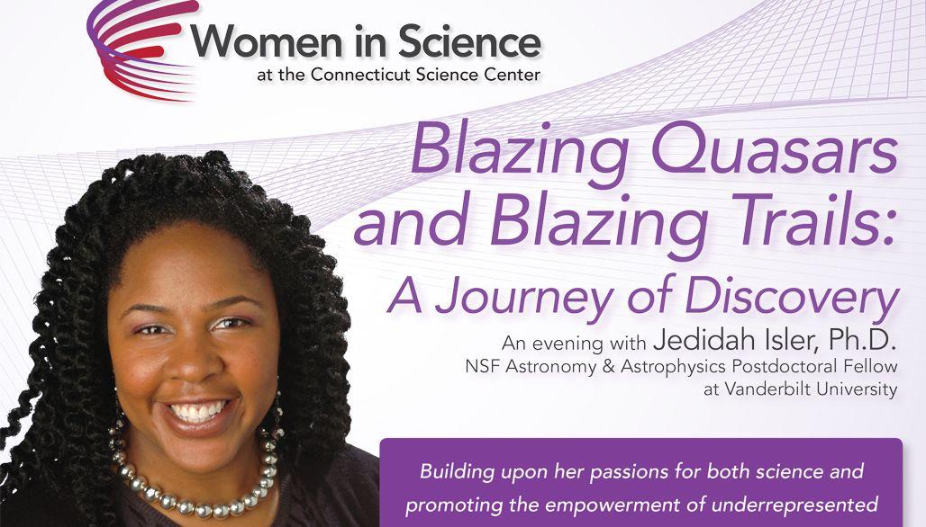 The Women in Science