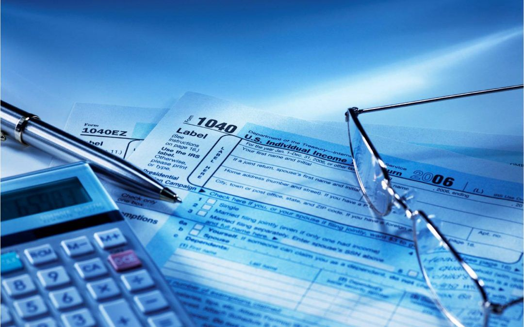 It's Tax Time!!! Are you ready?…