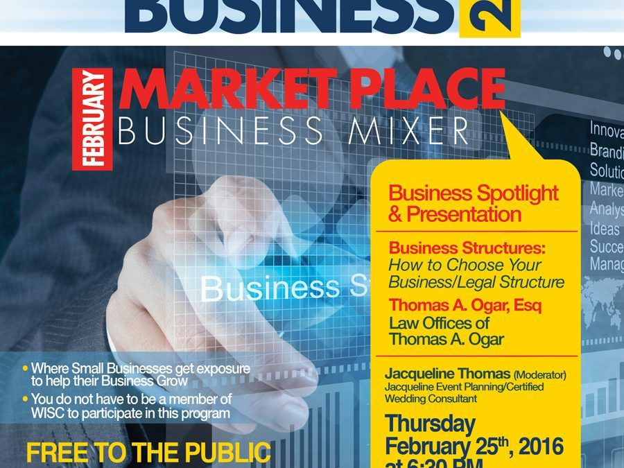 Small Business Market Place