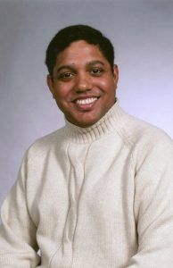 Dr. Sean Seepersad