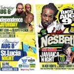 2016 West Indian Celebration Week at the West Indian Social Club
