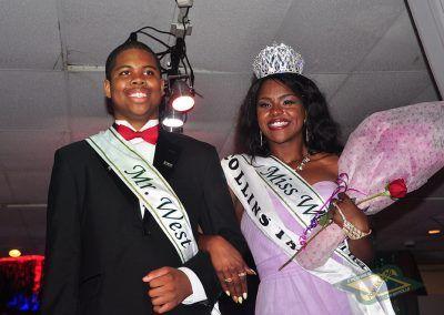 Mr/Miss West Indian 2016 - Brandon Stewart/Sydney Kay Barnwell