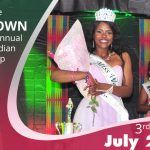 START the Countdown for the 55TH Annual Miss West Indian Scholarship Pageant. - 3rd Sunday July 2017