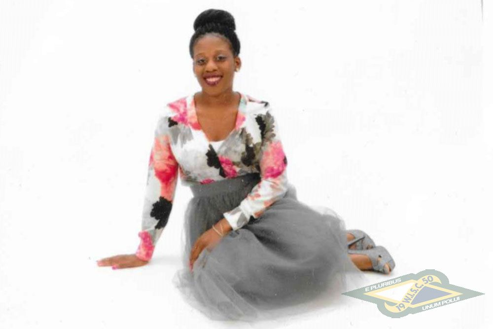 Shameka Bell - 2016 WISCOH Pageant Contestant