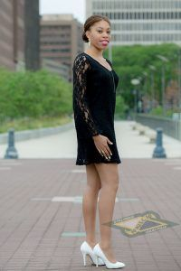Brittany Nelson - 2016 WISCOH Pageant Contestant