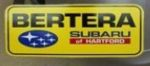 Bertera Subaru