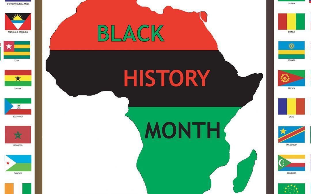 West Indian Social Club's - Black History Month Celebration