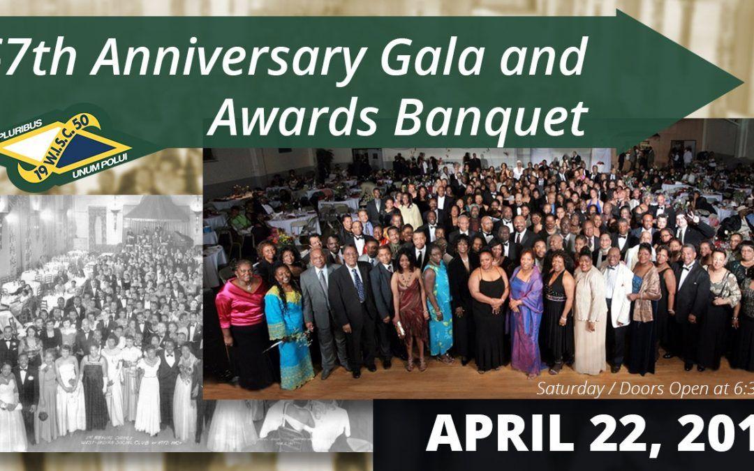 67th Anniversary Gala and Awards Banquet (2017)