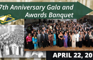 The West Indian Social Club of Hartford will present their 67th Anniversary Gala and Awards Banquet on April 22nd, 2017 at the West Indian American Center