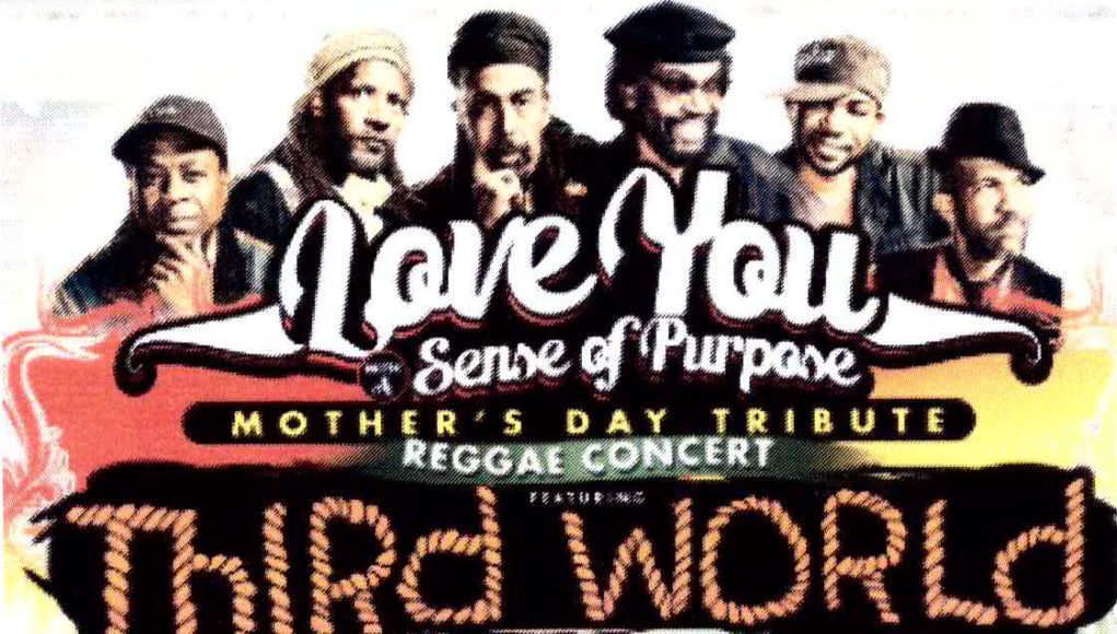 2018 - West Indian Social Club - Mother's Day Tribute - Third World