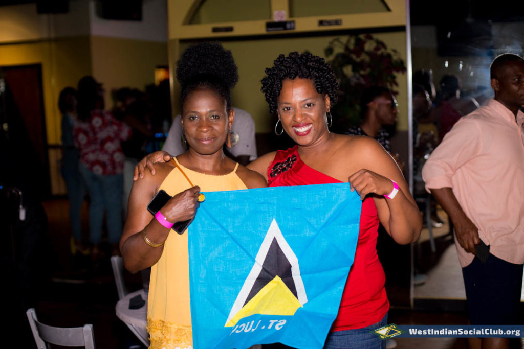 ST. LUCIA NIGHT  (2019.August.3rd)