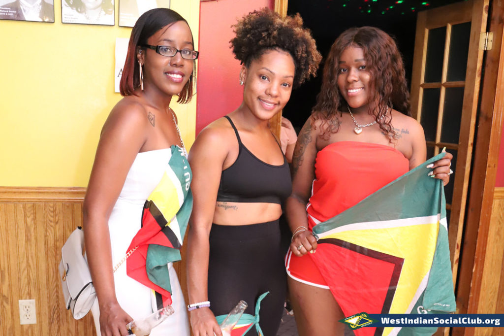 Guyanese Night 2019  GUYANESE NIGHT  (2019.August.7th)