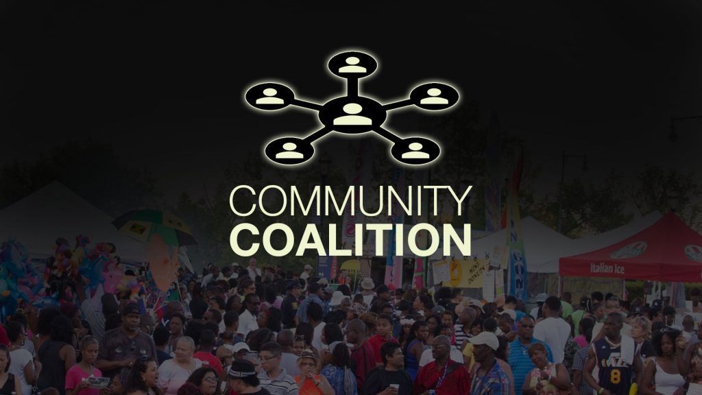 COMMUNITY COALITION - ENGAGEMENT