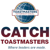 CATCH Toastmasters - Logo