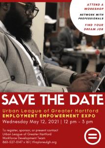 Urban League 21st Annual Employment Empowerment Expo