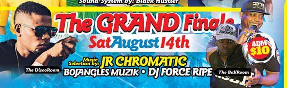 2021 HARTFORD CT Celebration Week - Grand Finale - Saturday August 14th 2021