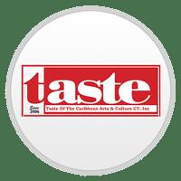 Celebration Week Logo - Taste of The Caribbean Arts & Culture CT, Inc.