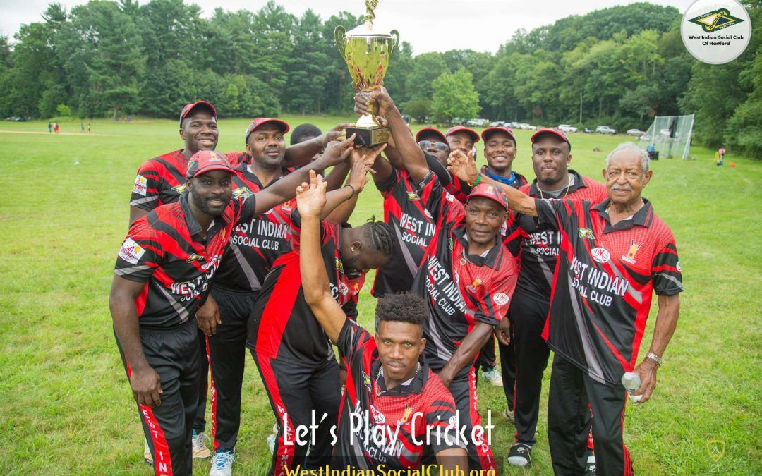 West Indian Social Club crushed Caribbean CC in cricket finals