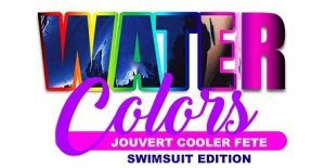 WATER COLOR - JOUVERT - SOCA SENATORS